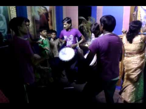 Latest Video of Maniktala/ Kolkata Dhol Tasha @ Durga Puja Utsav Kolkata India
