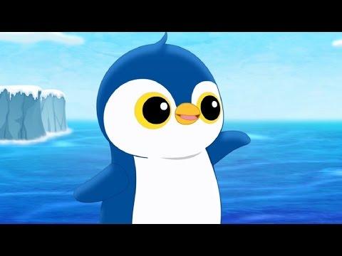 знакомства не для пингвинов