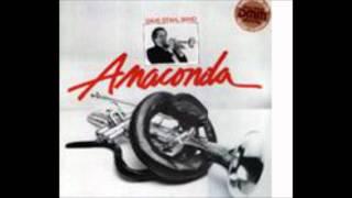 Dave Stahl Trumpet plays Scream Machine from the LP Anaconda 1987