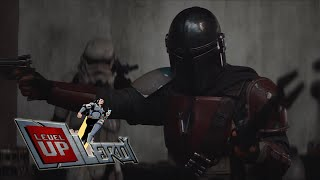 The Mandalorian Levelupleroy Has Spoken Remix / Free Download / Star Wars Remix