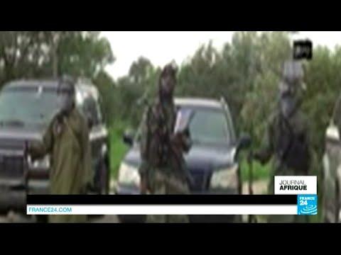 Nigeria : la ville de Maiduguri encerclée par Boko Haram