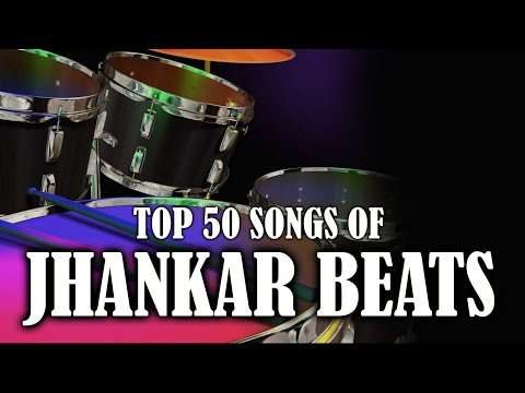 Top 50 Retro Songs with Jhankar Beats |50...