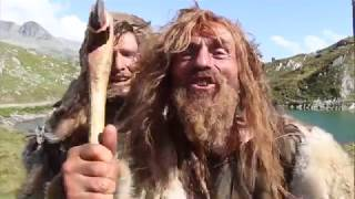 Ötzi sucht Frau