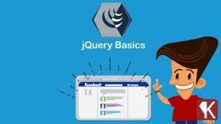 jQuery Basics - What is jQuery?