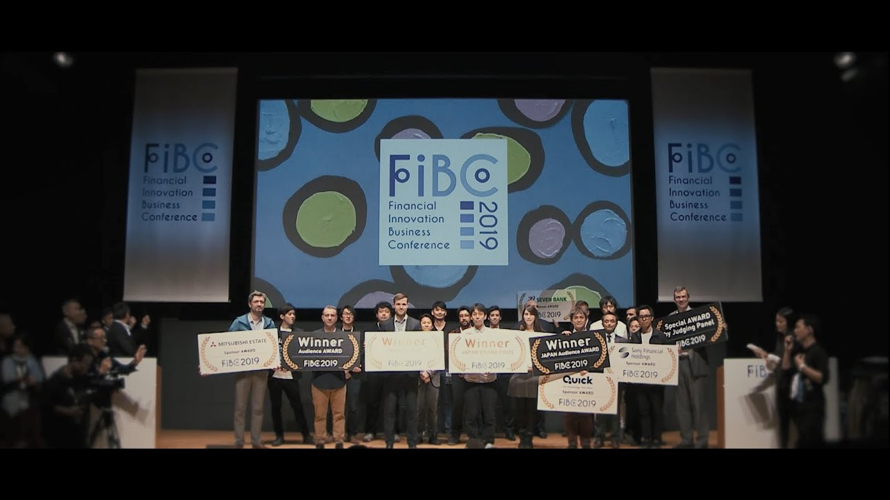 FIBC – Financial Innovation Business Conference | FinTech Pitch