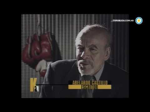 Abelardo Castillo sobre Nicolino Locche