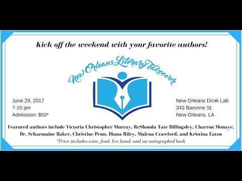 Best African American Women Authors with Rhonda M. Lawson