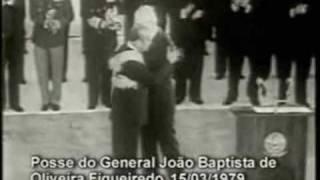 A Ditadura Militar Brasileira: 1964-1988