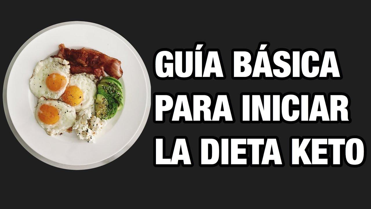 dieta bazica