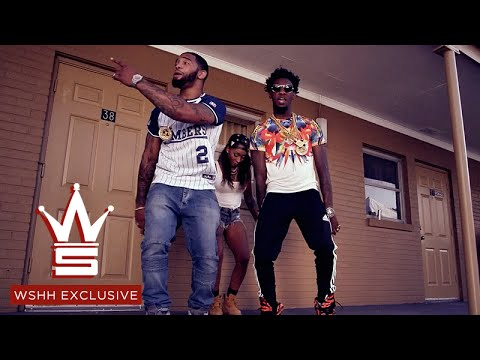 "Skippa Da Flippa feat. Offset of Migos & Rich The Kid ""Safe House"" (WSHH Exclusive Music Video)"