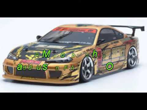 Rc Drift Top Secret Philippines Youtube