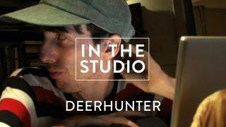 Deerhunter - Microcastle - In The Studio YouTube Videos