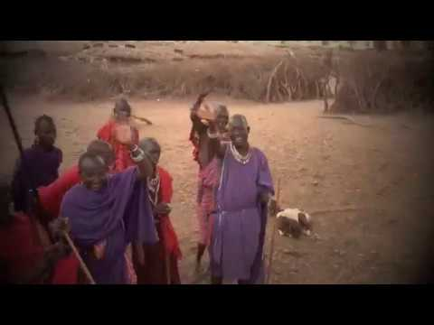Maasai School Project by Marilinda