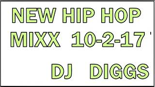 HIPHOP MIXX 10 2 17 RELOADED BECAUSE OF MUTED SONG
