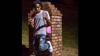YBN Nahmir - Rubbing Off The Paint Instrumental
