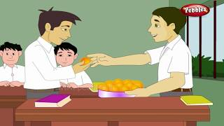 Moral Values For Kids | Moral Stories in Bengali For Children | Bengali Moral Stories Collection