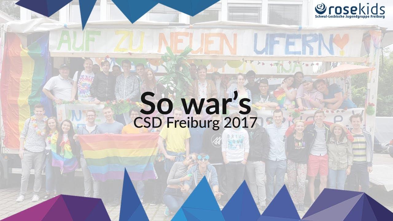 Csd Freiburg