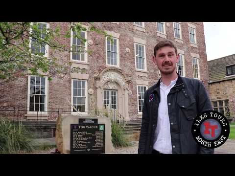 Durham Historic Tour - Video