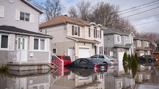 Climate change is making some homes uninsurable
