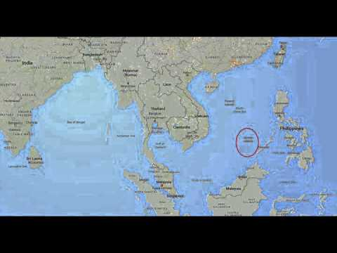 What's happening in South China Sea
