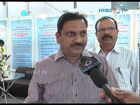 M  Venkata Rajesh Registration And Stamps AP Hyderabad Joint Inspector General