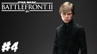 Video de SOY LUKE SKYWALKER | Star Wars Battlefront II #4