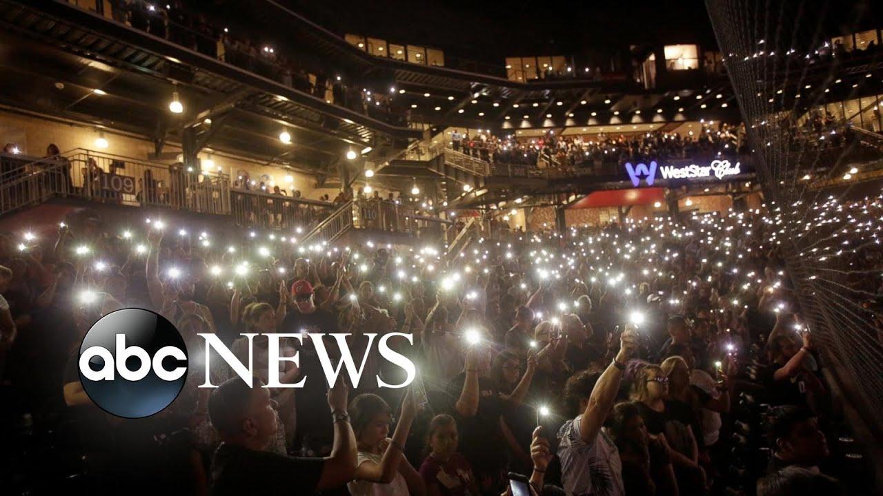 ABC News:El Paso memorial, a sand sculpture and a baby hippo: World in Photos, Aug. 15