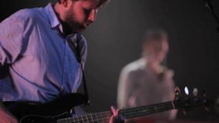 Shout Out Louds - Fall Hard (Live on KEXP)