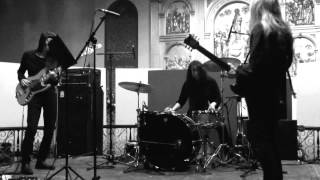 Fushitsusha 不失者 @ St John-at-Hackney 5/10/2012