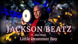 """Little Drummer Boy"" TRAP REMIX (African Tribe Style) - Jackson Beatz"