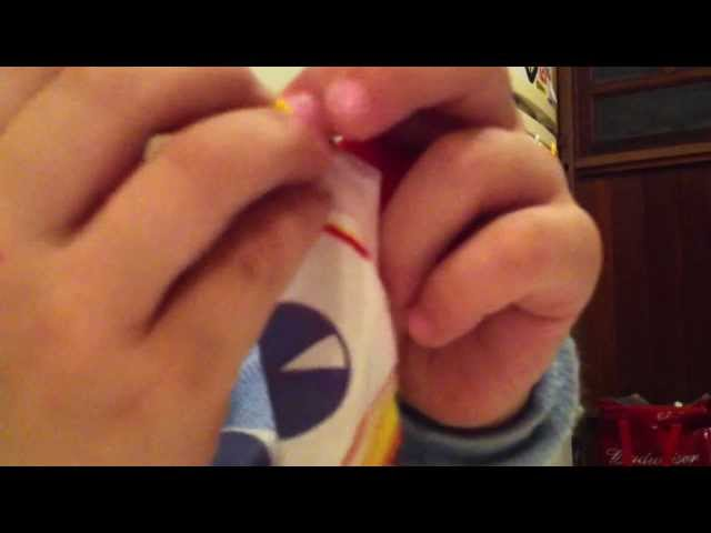 Como montar brinquedo Kinder Ovo TRAVEL_VIDEO