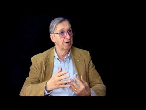 Video Nugget: Fear of Going Insane with Charles T. Tart