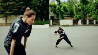 Фото Даже бабушкой я буду танцевать хип хоп   участница кастинга шоу «Танцы» Анастасия Дурицкая