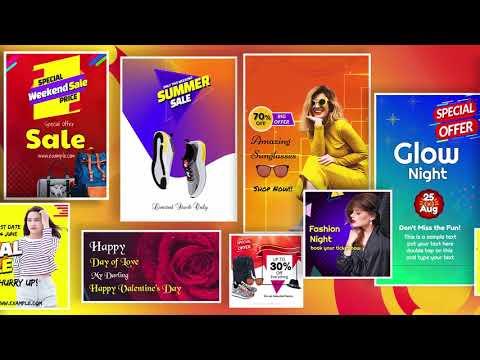 Poster Maker Android App : Banner Maker, Flyer Maker, Design Cover & Ads Page Designer