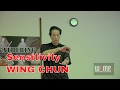 Wing Chun Sensitivity