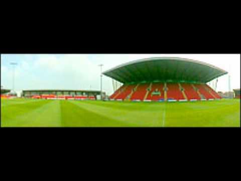 Radio Stoke post Southend United v Crewe Alexandra play-off  2nd leg 16.5.12.wmv