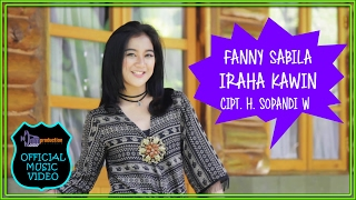 Gambar cover Fanny Sabila - Iraha Kawin (Official Music Video)