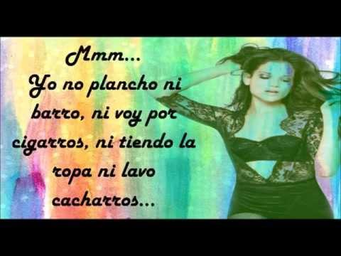 Natalia Jiménez - Quédate con ella (letra)
