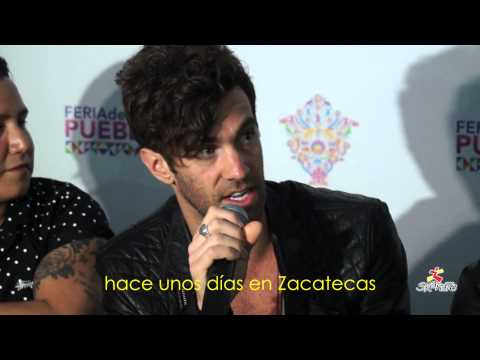 American Authors' Interview for Skapate.com