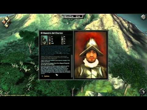 expeditions conquistador citlalli