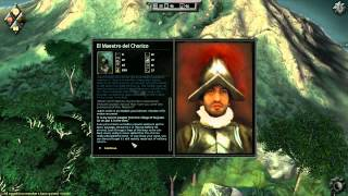 Expeditions: Conquistador Video Review