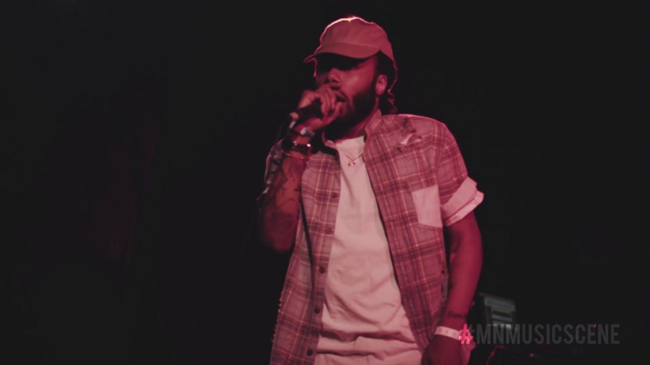 Minnesota rapper Lexii Alijai dead at age of 21