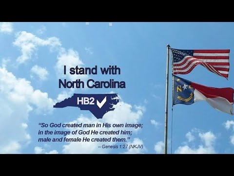NC Voter ID,NC Education System and CNN #CNNSUCKS