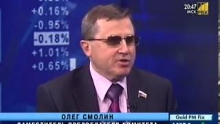 России нужны умственно отсталые