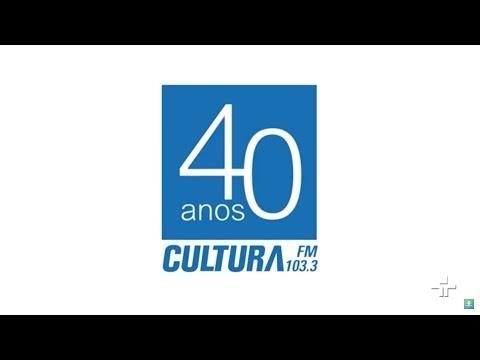 Especial Cultura FM 40 Anos | Parte 2