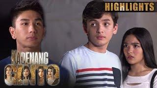Download Gino, pinayuhan sina Marga at Mikoy sa kanilang pagpapanggap | Kadenang Ginto Mp3 and Videos
