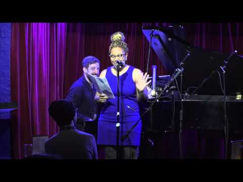 Danielle Blau hosts GAVAGAI w Morgan Parker, Robert Lopez, Deborah Landau + music by DAVID CIERI
