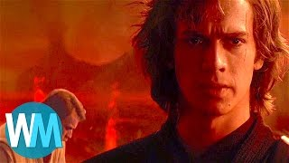 "Top 10 Greatest ""Chosen One"" Characters"