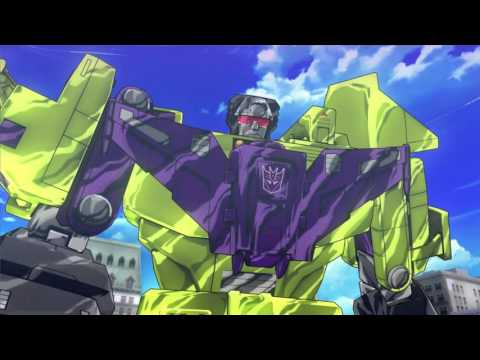 Transformers: Devastation - Campaign Chapter 1, SS Rank, Prime