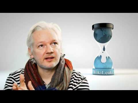 Julian Assange AMA Jan 10th 2017